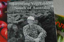 Growing Vegetables South of Australia by Steve Solomon